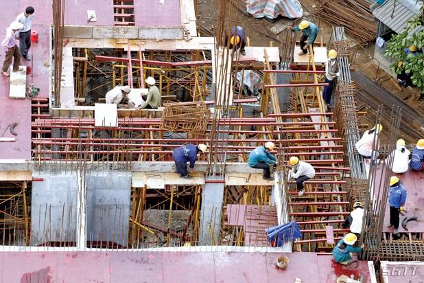 Nhà thầu phụ bắt buộc phải có chứng chỉ năng lực xây dựng?