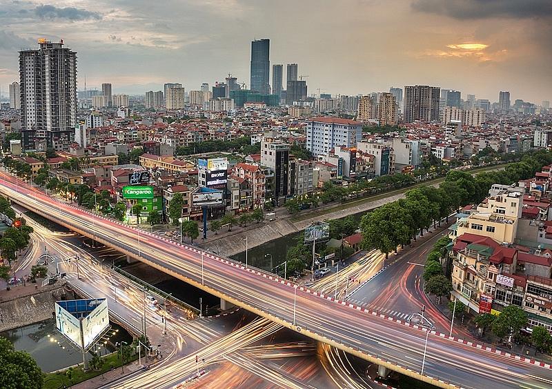Hà Nội nghiên cứu và phát triển đô thị đến năm 2030, định hướng đến năm 2050