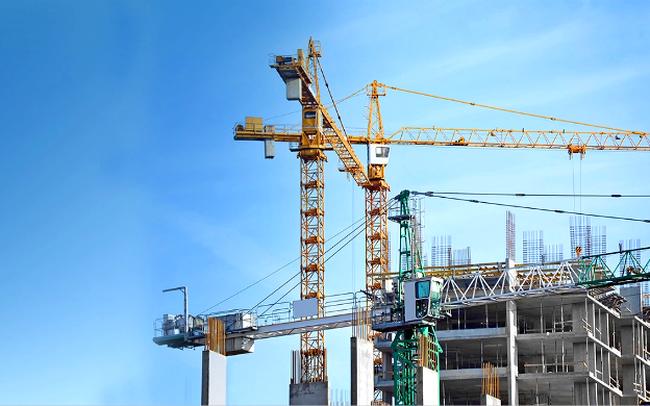 Xây dựng, quản lý cơ sở dữ liệu về định mức và giá xây dựng