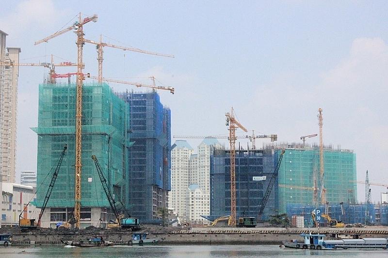 Thành phố Hồ Chí Minh: Quản lý chặt loại hình căn hộ, biệt thự du lịch