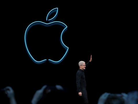 """Sau 15 năm, """"mối tình"""" Apple và Intel cũng đến hồi kết"""