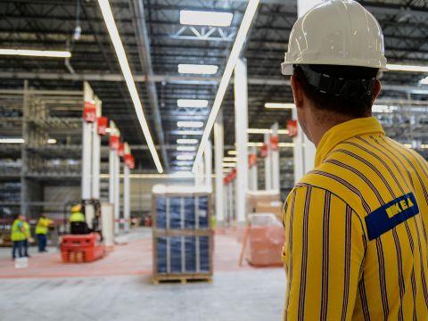 Hai mảnh ghép chiến lược của ông chủ IKEA