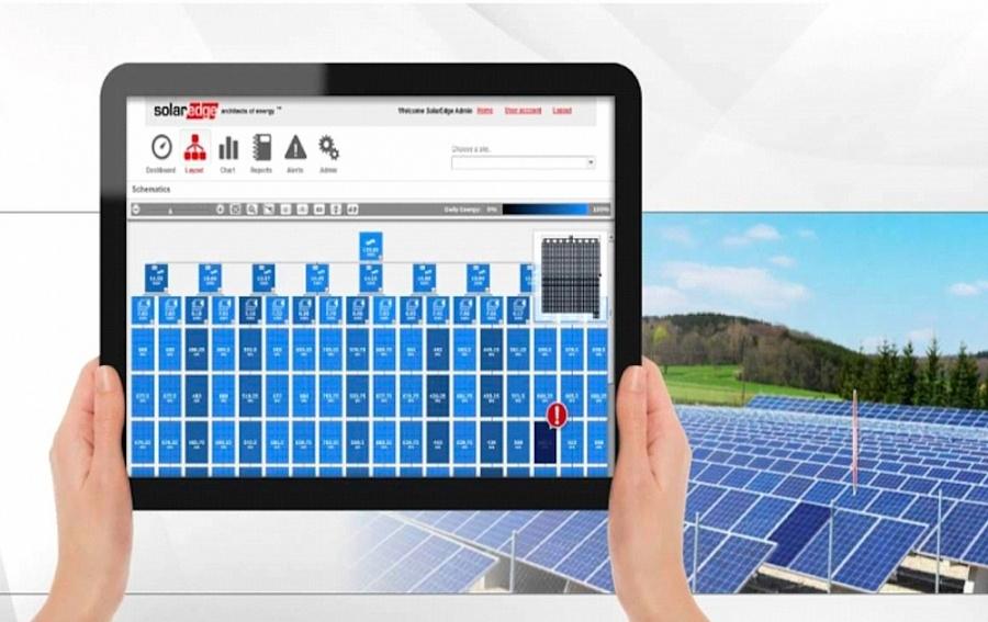 Công nghệ 4.0 cho điện mặt trời áp mái: An toàn hơn, hiệu quả hơn