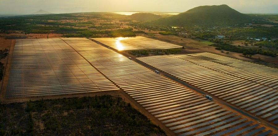 Tập đoàn Hà Đô: Đẩy mạnh phát triển lĩnh vực mũi nhọn Bất động sản và Năng lượng