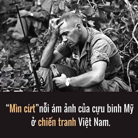 Loại mìn gây ám ảnh cựu binh Mỹ tại Việt Nam.