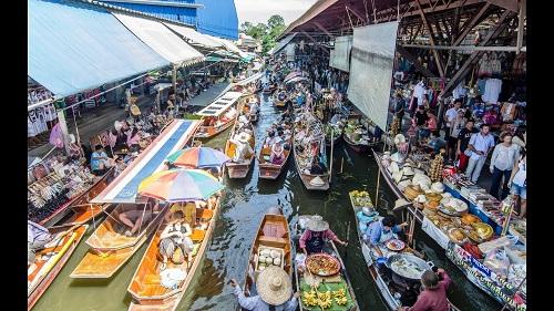 Tình hình thị trường Thái Lan từ 27/7 đến ngày 31/7/2020