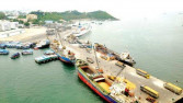 Hơn 500 tỷ đồng đầu tư nâng công suất cảng Khuyến Lương