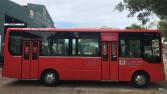 5 tuyến buýt không trợ giá sắp khai thác ở Huế: Chờ chỉ đạo cụ thể của tỉnh
