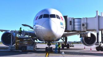 Bamboo Airways bay đúng giờ nhất hàng không Việt trong 8 tháng đầu năm