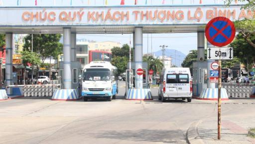 DN vận tải điêu đứng vì nhiều địa phương cách ly người về từ Đà Nẵng