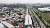 Cách nào thu chênh lệch địa tô sau đầu tư hạ tầng giao thông?