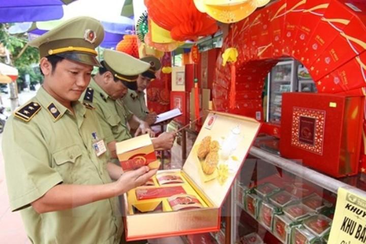 Hà Nội thành lập 04 đoàn kiểm tra liên ngành công tác an toàn thực phẩm Tết Trung Thu năm 2020