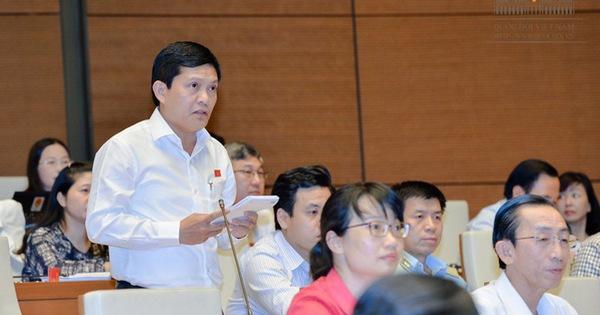 Sẽ trình Quốc hội bãi nhiệm tư cách đại biểu với ông Phạm Phú Quốc