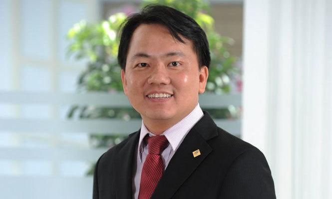 Ông Nguyễn Anh Đức điều hành HĐQT Saigon Co.op