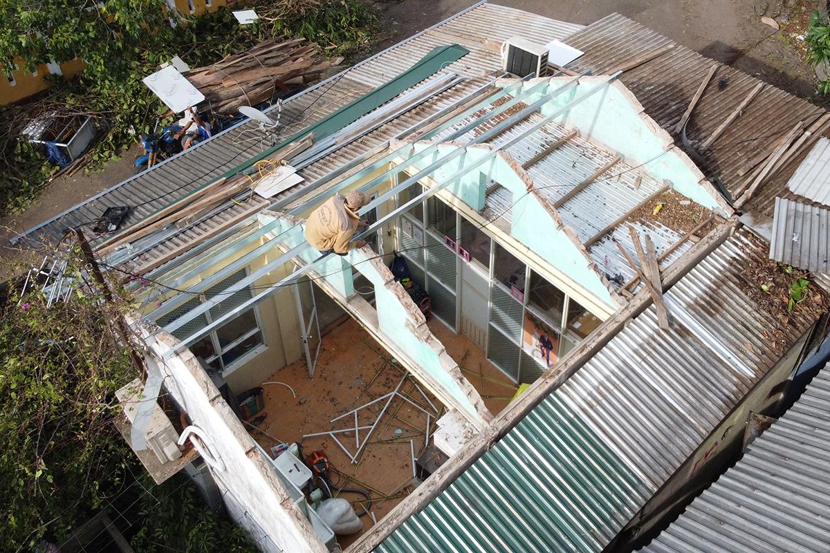 6 người chết do bão Noul