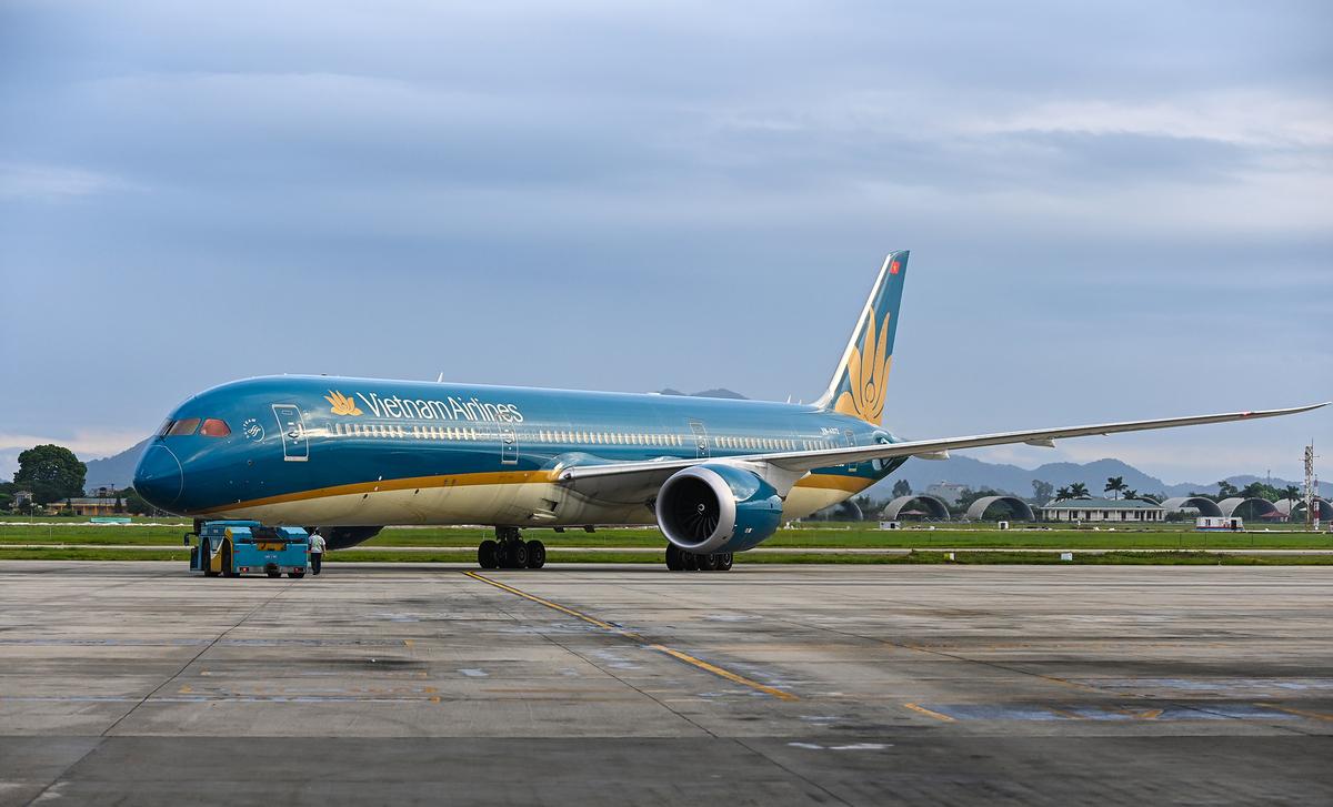 Mở đường bay đến Thái Lan