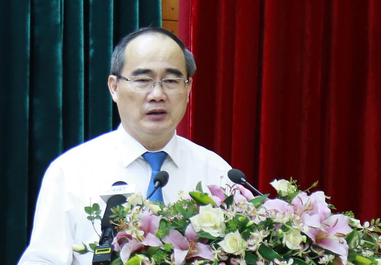 Hơn 2.800 đảng viên đã bị kỷ luật ở TP HCM