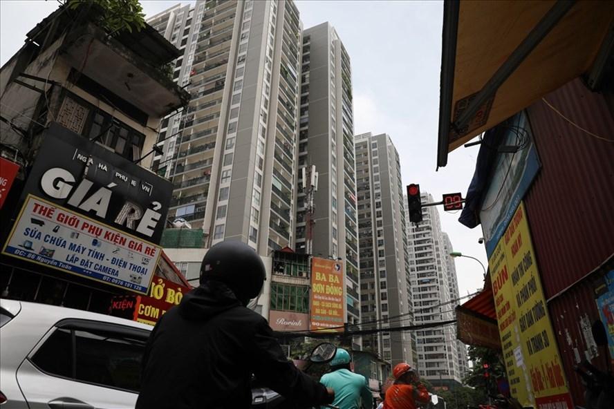 Chuyên gia kỳ vọng gì ở tân Chủ tịch Hà Nội trong vấn đề quy hoạch đô thị?