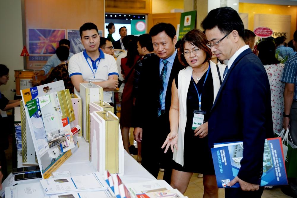 Giải pháp chống cháy cho nhà và công trình theo quy chuẩn Việt Nam
