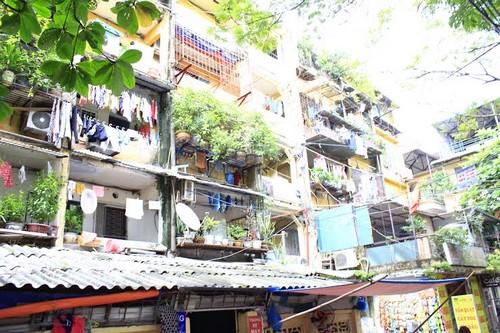 Hà Nội: Dừng quy hoạch chung cư cũ với nhà đầu tư chậm thực hiện