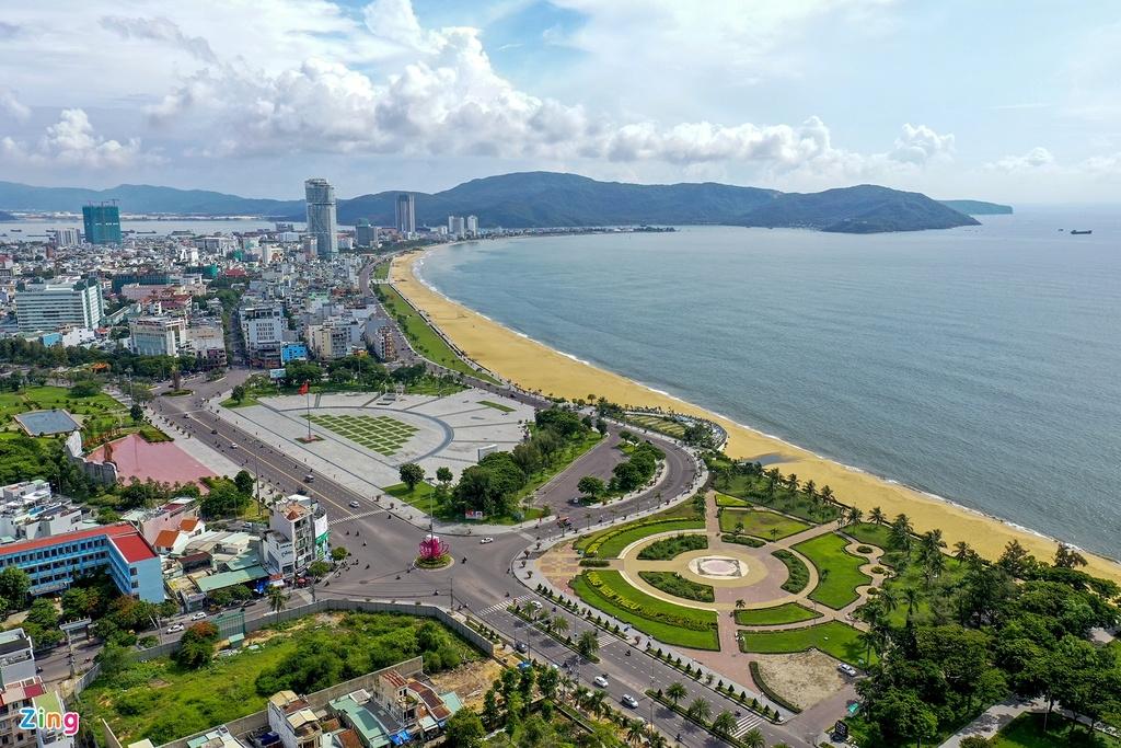 Phát triển Quy Nhơn thành đô thị biển khác biệt