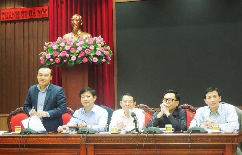 Hà Nội: Quận Long Biên chú trọng công tác quy hoạch và quản lý quy hoạch