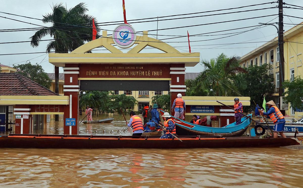 Quảng Bình hoãn tổ chức đại hội Đảng bộ tỉnh