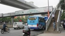 Hà Nội sắp đầu tư thêm cầu vượt trên đường Nguyễn Trãi