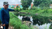 TP.HCM: Mỏi mòn chờ cải tạo kênh Tham Lương - Bến Cát