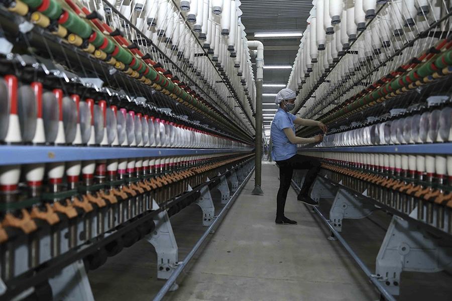 Hà Tĩnh: Chỉ số sản xuất công nghiệp tháng 10 tăng 9,3%