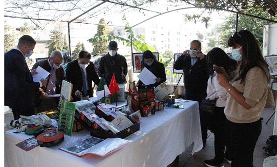 Tăng cường giới thiệu sản phẩm Việt Nam cho doanh nghiệp Algeria