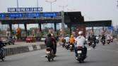 TP.HCM: Đề xuất thu phí Xa lộ Hà Nội từ tháng 12/2020