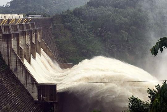 Hiểu cho đúng về vai trò thủy điện trong quy trình xả lũ