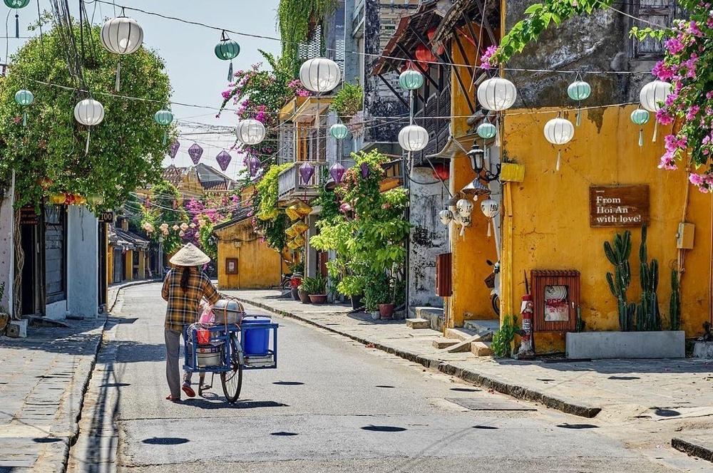 Quảng Nam: Lựa chọn nhà thầu lập điều chỉnh quy hoạch chung thành phố Hội An