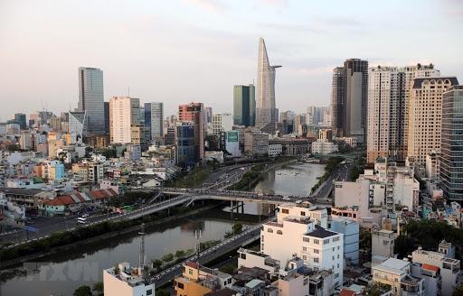 Đề xuất thi tuyển quốc tế ý tưởng quy hoạch không gian ngầm Thành phố Hồ Chí Minh
