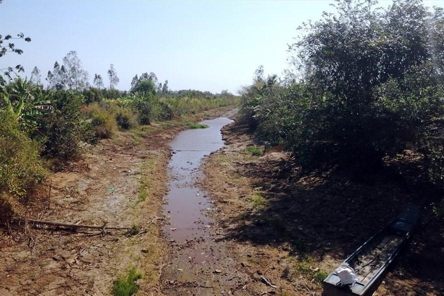 Quy hoạch để Đồng bằng sông Cửu Long bật tăng mọi nguồn lực