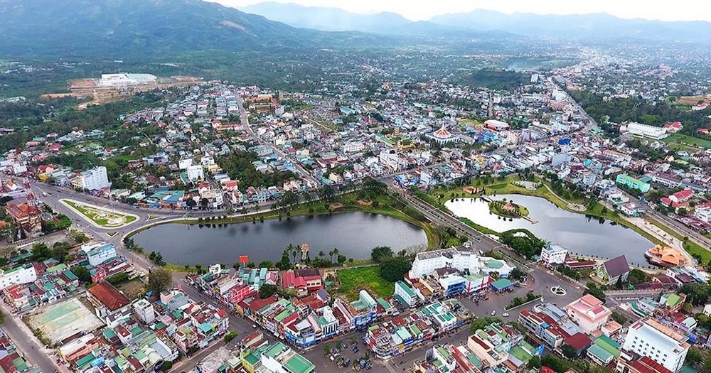 Quy hoạch chung TP Bảo Lộc và vùng phụ cận: Cơ quan quản lý và địa phương nói gì?