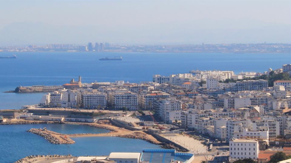 Giới thiệu quy định ngoại thương của Algeria