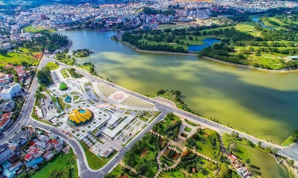 Lâm Đồng: Quy hoạch, quản lý đô thị gắn với phát triển kết cấu hạ tầng đồng bộ là động lực thúc đẩy phát triển kinh tế - xã hội