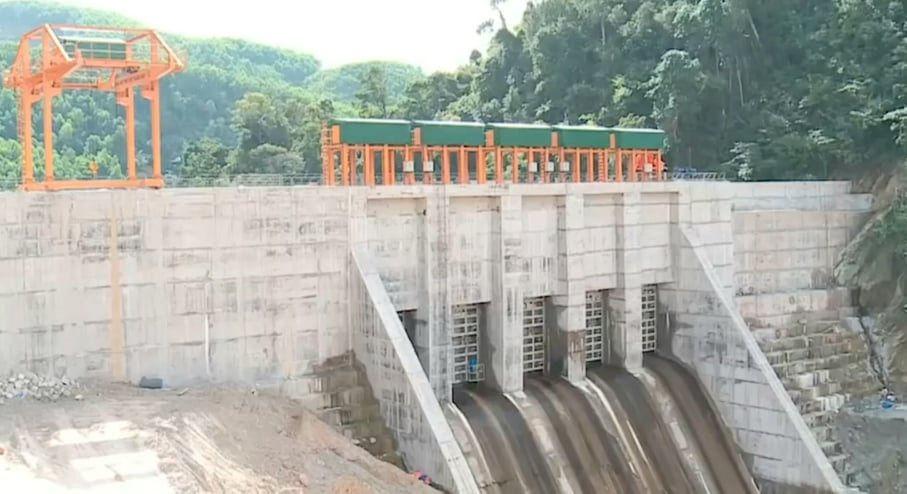 Thông tin về việc xử lý vi phạm quy định của pháp luật đối với Nhà máy thủy điện Thượng Nhật trên địa bàn tỉnh Thừa Thiên Huế