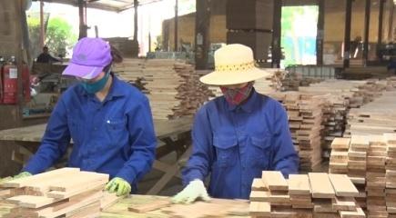 Chính sách khuyến công góp phần nâng cao năng lực cạnh tranh của doanh nghiệp công nghiệp nông thôn trong hội nhập kinh tế quốc tế
