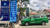 TP.HCM đồng ý dành 100% tiền thu phí đỗ ô tô để trả lương cho nhân viên