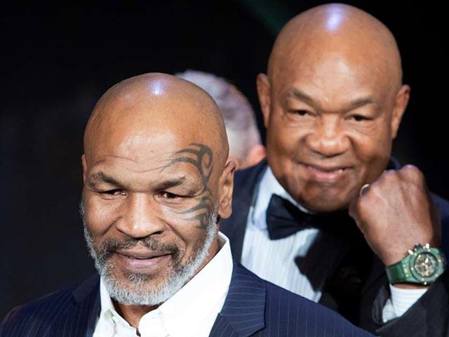 """Mike Tyson 54 tuổi """"đấm như máy"""" đủ sức vô địch thế giới, đấu Roy Jones lãi to"""