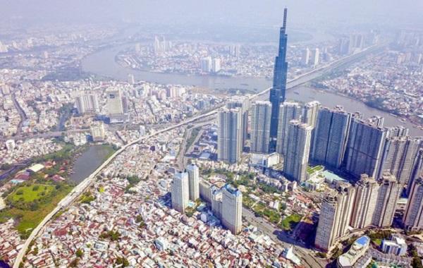 TPHCM: Bình chọn 10 sự kiện nổi bật của thành phố năm 2020