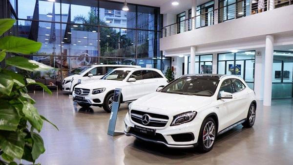 Ô tô nhập khẩu từ châu Âu sẽ được điều chỉnh giảm giá từ năm 2021
