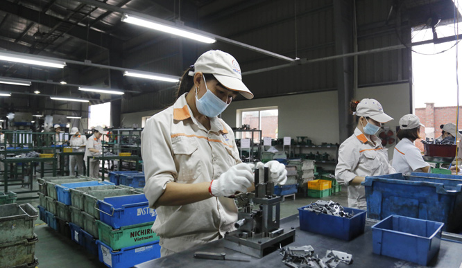 Hà Nội: Hà Nội tích cực cải thiện, nâng cao chất lượng môi trường đầu tư, kinh doanh