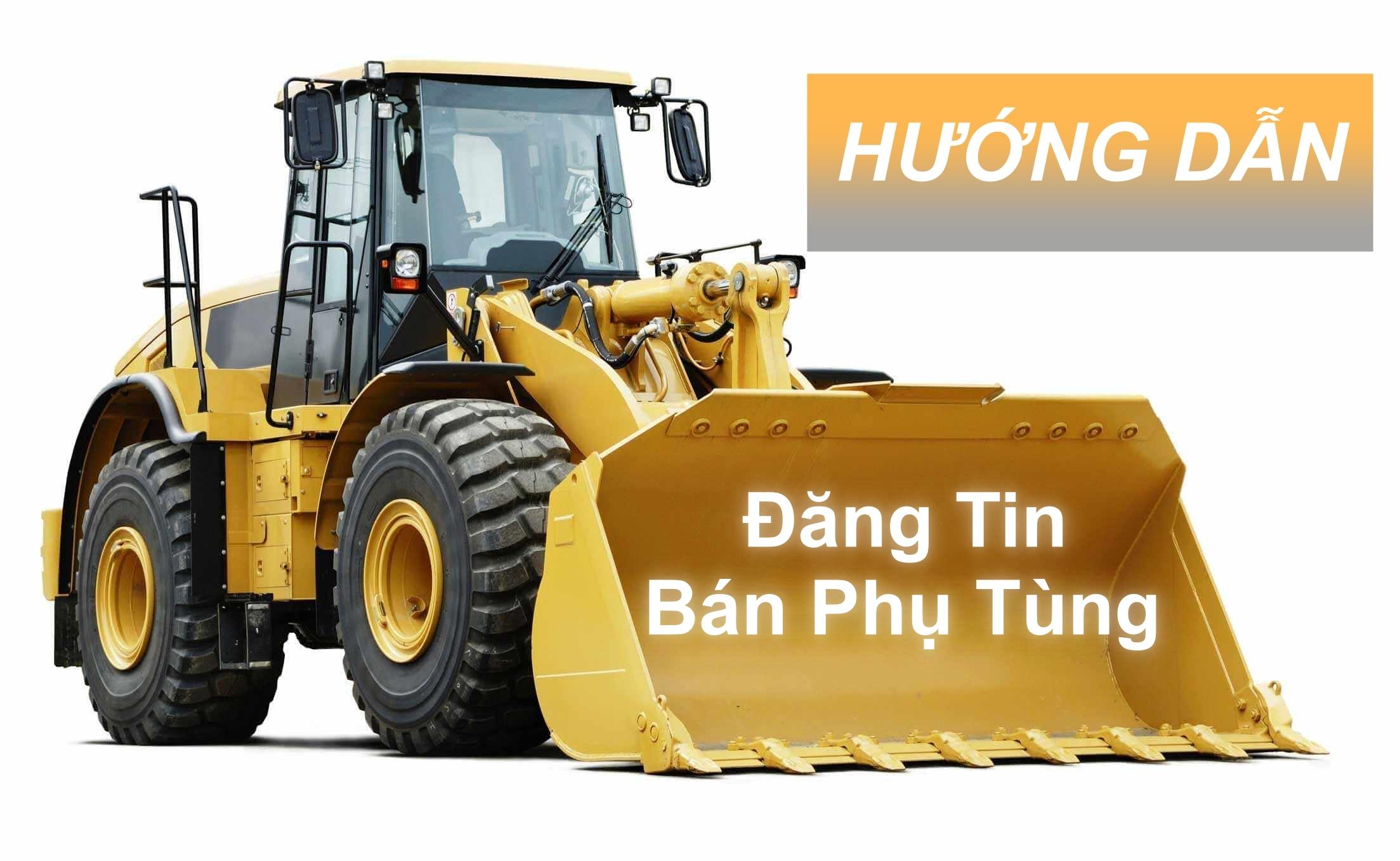 Hướng Dẫn Đăng Tin Bán Phụ Tùng Trên Website Hanoma.vn