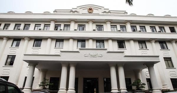 Bộ Công thương đình chỉ công tác cán bộ bị khởi tố