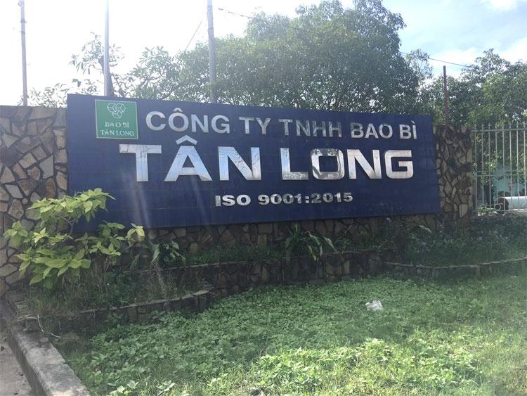 Kaizen phát huy văn hóa cải tiến tại Công ty TNHH Bao bì Tân Long