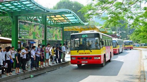 Hà Nội sắp điều chỉnh lộ trình những tuyến buýt nào?
